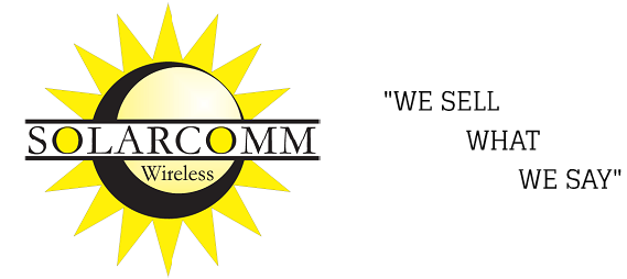 Solarcomm Wireless